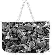 Shells V Weekender Tote Bag
