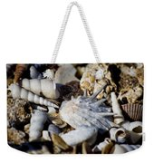 Shelly Beach V2 Weekender Tote Bag