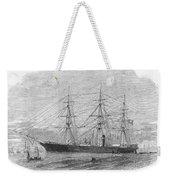 Shenandoah Surrender, 1865 Weekender Tote Bag