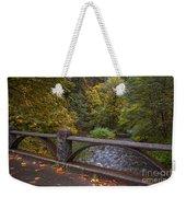 Sheppards Glen Colors Weekender Tote Bag