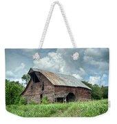 Shingle Barn 1 Weekender Tote Bag