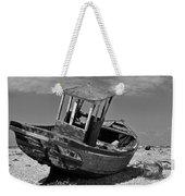 Shingle Sailor Weekender Tote Bag