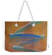 Shock Tide Two Weekender Tote Bag
