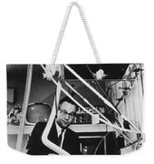 Shock Unit, 1970 Weekender Tote Bag