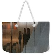 Shop Till You Drop Weekender Tote Bag