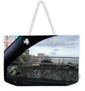 Shoreline Drive Weekender Tote Bag