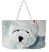 Show Dog  Weekender Tote Bag