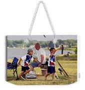 Show Grand-mom  Weekender Tote Bag