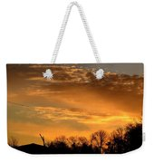 Show Me Your Glory Weekender Tote Bag