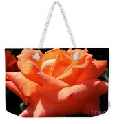 Shreveport Rose Weekender Tote Bag