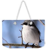 Shrike - Lonely - Missing You Weekender Tote Bag