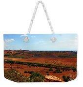 Sicilian Landscape Weekender Tote Bag