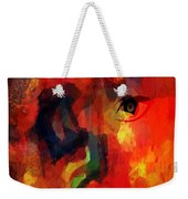 Sick And Tired Of Being Sick And Tired Weekender Tote Bag