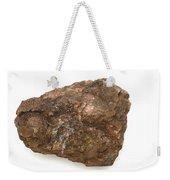 Siderite Weekender Tote Bag