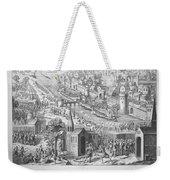 Siege Of Orleans, 1428-1429 Weekender Tote Bag