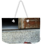 Sign Of Respect Weekender Tote Bag