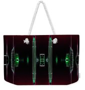 Signs Weekender Tote Bag