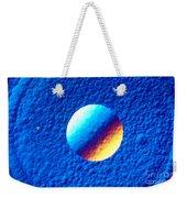 Silicon Crystal Weekender Tote Bag