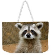 Silly Girl Weekender Tote Bag