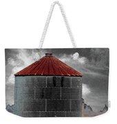 Silo 61 Weekender Tote Bag