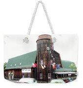 Silo Weekender Tote Bag