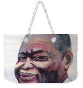 Simon Kimbangu Weekender Tote Bag