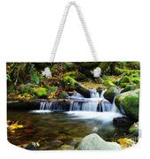 Simple Pools  Weekender Tote Bag