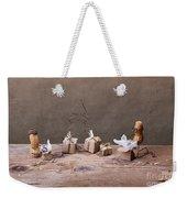 Simple Things - Christmas 05 Weekender Tote Bag