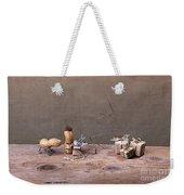 Simple Things - Christmas 06 Weekender Tote Bag