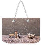 Simple Things - Christmas 07 Weekender Tote Bag