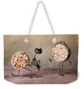 Simple Things 06 Weekender Tote Bag