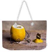 Simple Things 10 Weekender Tote Bag