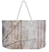 Simple Things Abstract Weekender Tote Bag