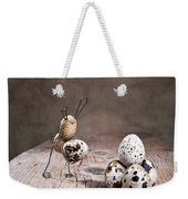 Simple Things Easter 01 Weekender Tote Bag