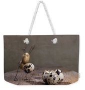 Simple Things Easter 03 Weekender Tote Bag