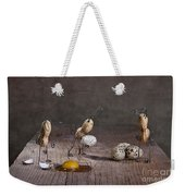 Simple Things Easter 06 Weekender Tote Bag
