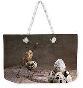 Simple Things Easter 07 Weekender Tote Bag