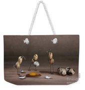 Simple Things Easter 10 Weekender Tote Bag