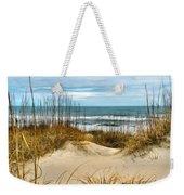 Simply The Beach Weekender Tote Bag
