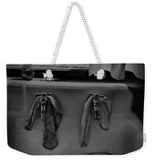 Sinking Tears Weekender Tote Bag by Jerry Cordeiro