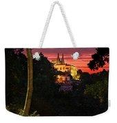 Sintra Palace Weekender Tote Bag