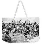 Sioux Ghost Dance, 1890 Weekender Tote Bag