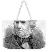 Sir Charles E. Trevelyan Weekender Tote Bag
