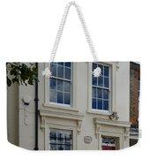 Sir Christopher Wren's Home Weekender Tote Bag