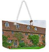 Sissinghurst Castle Weekender Tote Bag
