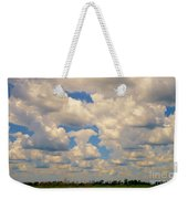 Sittin On The Dock Of The Bay Weekender Tote Bag