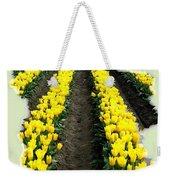 Skagit Valley Tulips 2 Weekender Tote Bag