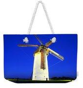 Skerries Windmill, Co Dublin, Ireland Weekender Tote Bag