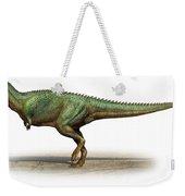 Skorpiovenator Bustingorryi Weekender Tote Bag