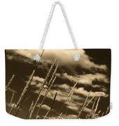 Sky Writer Weekender Tote Bag